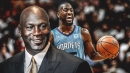 Hornets owner Michael Jordan 'hellbent' on keeping Kemba Walker as franchise star