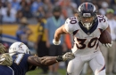 Broncos-Chargers game balls: The big play wins it for Denver