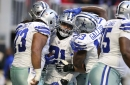 Cowboys playoff picture: NFC East lead within grasp, wild card still in play
