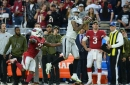 Four winners and four losers from the Arizona Cardinals 23-21 loss to the Oakland Raiders