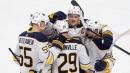 Weekend Takeaways: Sabres make claim for Atlantic elite status