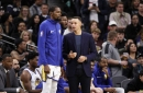 Analysis: Warriors cap their hellish week with a 104-92 loss to the San Antonio Spurs