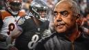 Ravens news: Marvin Lewis questions Lamar Jackson's longevity: 'Quarterbacks don't run forever'