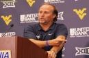 Transfer QBs Highlight Showdown For Big 12 Title Berth