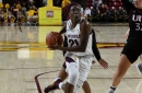 ASU Women's Basketball: No. 22 Devils regroup for first road win over Arkansas