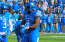 Josh Paschal earns weekly SEC award after beating cancer