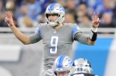 It's time for Matthew Stafford to carry Detroit Lions' ailing offense