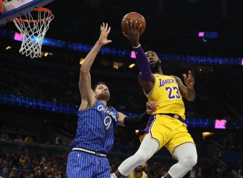 Lakers Weekly Recap: What Went Right, What Went Wrong As LeBron James Shines