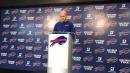 Josh Allen expected to start for Bills Sunday