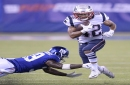 Duke Dawson debut: New England Patriots rookie progressing says coach Brian Flores