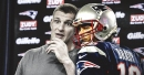 Patriots QB Tom Brady hopes Rob Gronkowski will return in Week 12