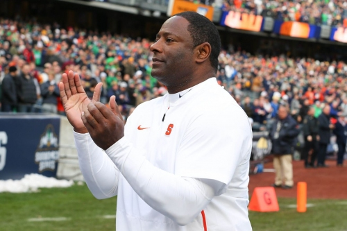 What's college football saying about Syracuse after week 12?