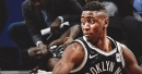Nets' Caris LeVert thought his injury was a 'bad sprain' before looking at it