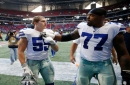 Is Leighton Vander Esch in the lead for NFL Defensive Rookie of the Year?