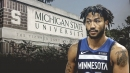 Derrick Rose's organization gives Michigan State student up to $200,000 in scholarship money
