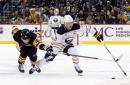 RECAP: Penguins blow three-goal lead, lose to Sabres in OT 5-4