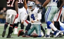 There are plenty of legitimate reasons for the Cowboys' reversal. This one isn't getting enough traction