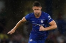 Gary Cahill transfer latest as Aston Villa target hints at move