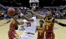 Balanced Texas Tech rallies past USC in Hall of Fame Classic semifinal