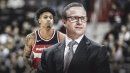 Kelly Oubre Jr. also went off on Wizards coach Scott Brooks with NSFW tirade