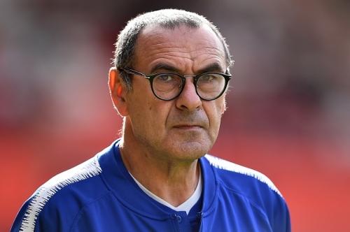 Maurizio Sarri impressed with intelligent David Luiz at Chelsea