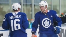 Leafs' Marner-Tavares connection even better than advertised