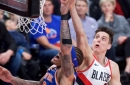 Blazers at Knicks Preview: Tip-Off at 4:30pm!