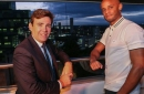 Businesses back campaign launched by Vincent Kompany to tackle rough sleeping in Manchester