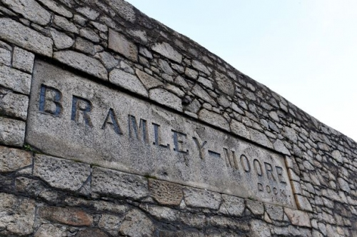 Everton FC AND Liverpool FC fans are being urged to support Bramley-Moore Dock plans