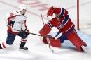 Canadiens vs. Capitals game recap: Manic Monday nighter