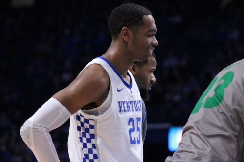Kentucky vs. Winthrop: Preview, viewing info and more