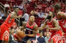 Fitting Bradley Beal and Otto Porter Jr. on the Rockets