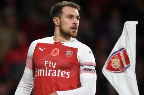Arsenal legend Ian Wright reveals why is it the perfect time for Aaron Ramsey to move on and what the club should do to replace him