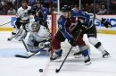Five things to know as the Avalanche play at cellar-dwelling Los Angeles on Wednesday night