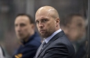 Blues fire Mike Yeo