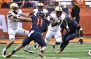 Syracuse vs. Boston College: TV/streaming, time, odds, history & more