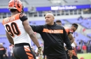 Bengals News (11/20): Hue Jackson may not give Cincinnati the advantage over Cleveland
