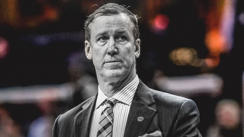Ownership came close to firing Terry Stotts after Blazers were swept out of playoffs
