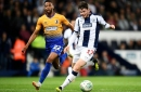How West Brom's young guns are preparing for Middlesbrough then crunch Wolves clash