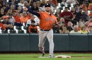 Astros MiLB Position Review: Third Base
