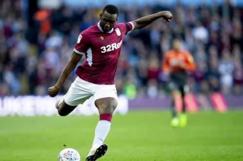 'Yannick on the streets of Birmingham' Aston Villa's crucial derby dilemma