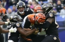 Power Rankings Roundup: Bengals continue their freefall