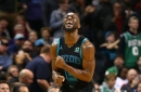 Lineup changes weren't enough to avoid another loss and 10 other takeaways from Celtics/Hornets