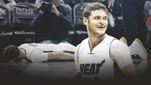 Heat's Tyler Johnson suffers hamstring strain, out vs. Nets