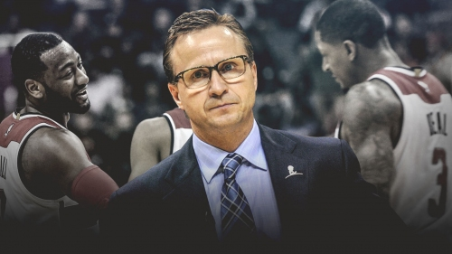 Scott Brooks admits he has said some thing he's not proud of amid internal tension