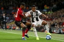 Alex Sandro admits desire to play in the Premier League amid Manchester United and Man City speculation