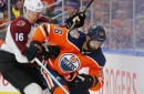 The Oilers would totally overpay for Nikita Zadorov