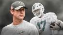 Dolphins' Adam Gase says Ryan Tannehill has 'increased throwing program'