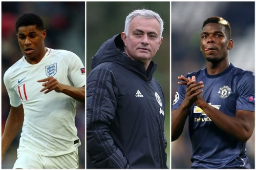 Manchester United news and transfers LIVE Leeds United friendly confirmed in pre-season as Marcus Rashford linked with Real Madrid