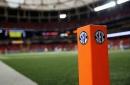 Alabama's Williams, Kentucky's Allen named Bednarik Award finalists
